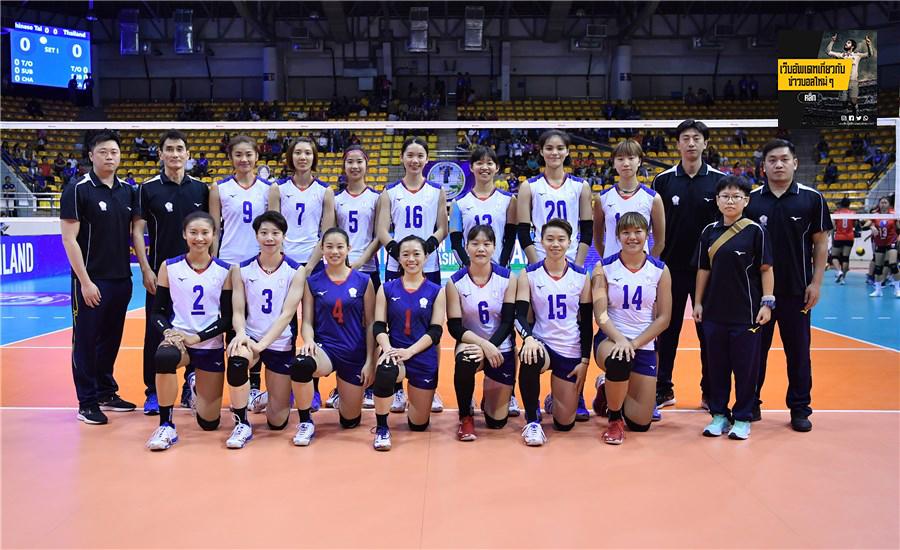 เริ่มต้นได้ดี!! สาวไทยเปิดตัวศึกวอลเลย์บอลหญิงคัด โอลิมปิกเกมส์ 2020 อย่างสวยด้วยสกอ    3-0ในเกมแรก